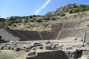 another ancıent theatre
